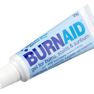 Burnaid Gel