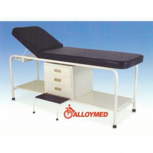 117 Alloymed ExamInation Couch