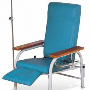 Alloymed 6066K Geriatric Chair