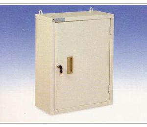 Alloymed Medicine Cabinet Model A