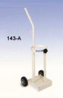 Alloymed Oxygen Tank Trolley 143A