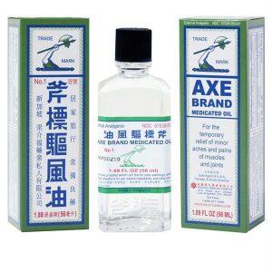 Axe Brand Universal Oil