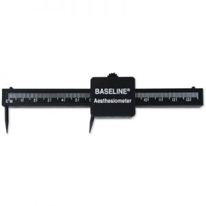Baseline Aesthesiometer 2 point