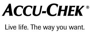 Brand Accu Chek Logo