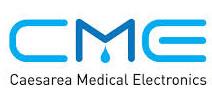 Brand CME Caesarea LOGO