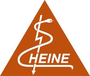 Brand Heine Logo