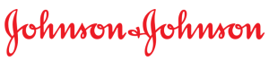 Brand Johnson & Johnson Logo