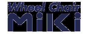 Brand Miki Logo
