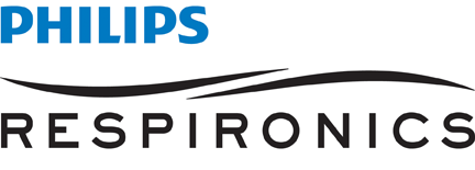 Brand Philips Respironics Logo