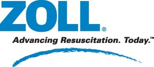 Brand ZOLL Logo