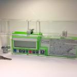 CME NIKI T34 IN PLASTIC LOCK BOX