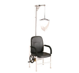Cervical Traction Chair