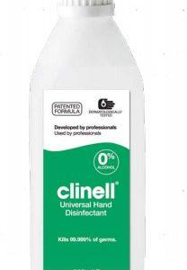 Clinell CHR660