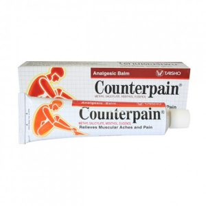 Counterpain Balm