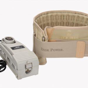 Disk Belt - Ambulatory Lumbar Traction