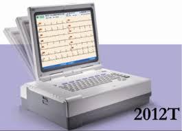 ECG 12 Channel Machine