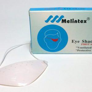 MELINTEX EYE SHIELD