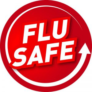 Flu_Safe_Logo