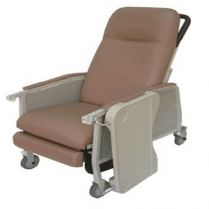 Reclinable Geriatric Chair