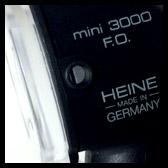 HEINE_mini3000_otoscope_insufflation_port