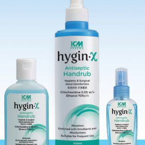 HYGIN X SANITISER