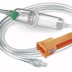 Intrafix® Primeline Standard IV Set