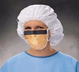 Kimberly Clark Fluidshield Fog Free Mask