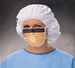 Kimberly Clark Fluidshield Fog Free Mask