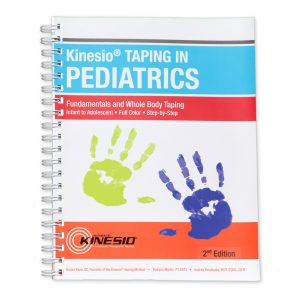 Kinesio BK5 PediatricsManual2ndEdition
