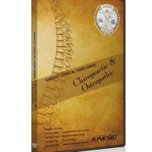 Kinesio DVD Chiropractic