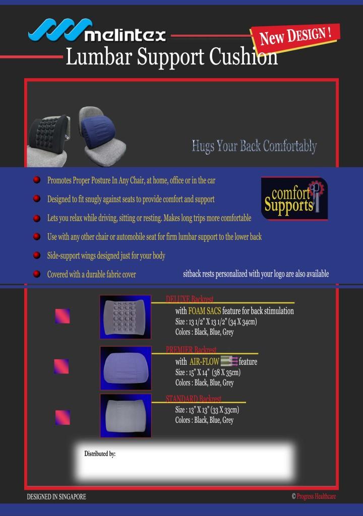 MX Lumbar Support