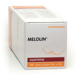 Melolin-Non-Adherent-Dressings