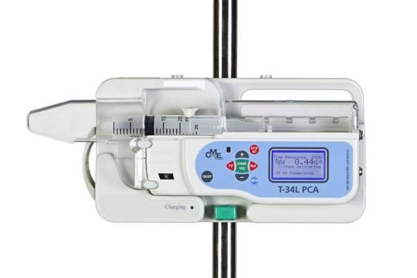 sapphire epidural pump service manual