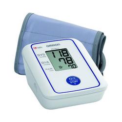 Omron HEM-7117 Automatic Blood Pressure Monitor