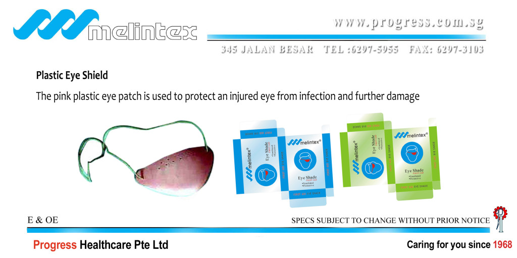 PH - Eye Shield