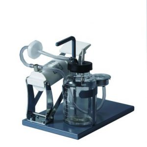 Pedal Operated Foot Pump