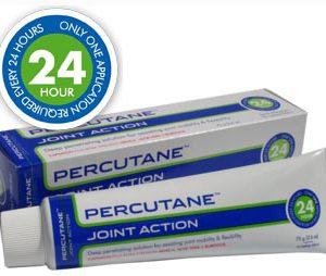 Percutane Joint Action