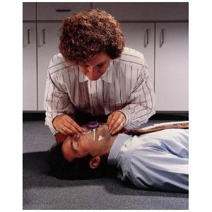 Provalve Resuscitation Mask