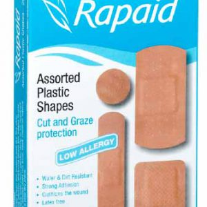 Rapaid Plastic20s