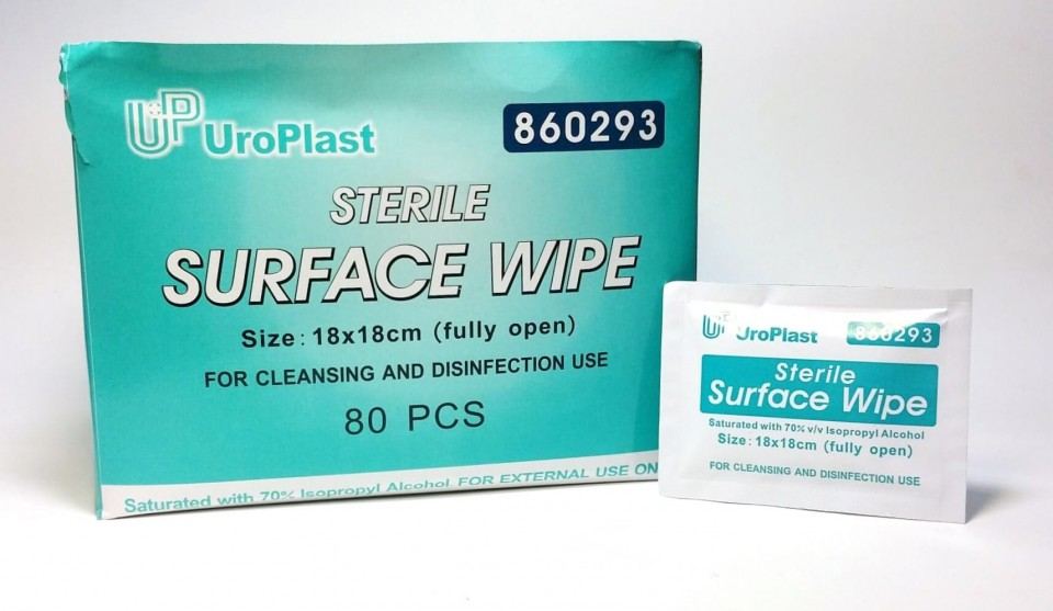 SURFACE WIPE