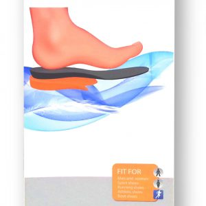 Smile Feet Insoles3