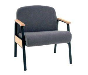 Sunflower Bariatric Chair