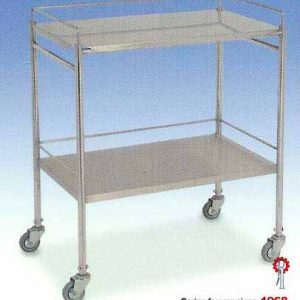 Surgico Steel Trolley