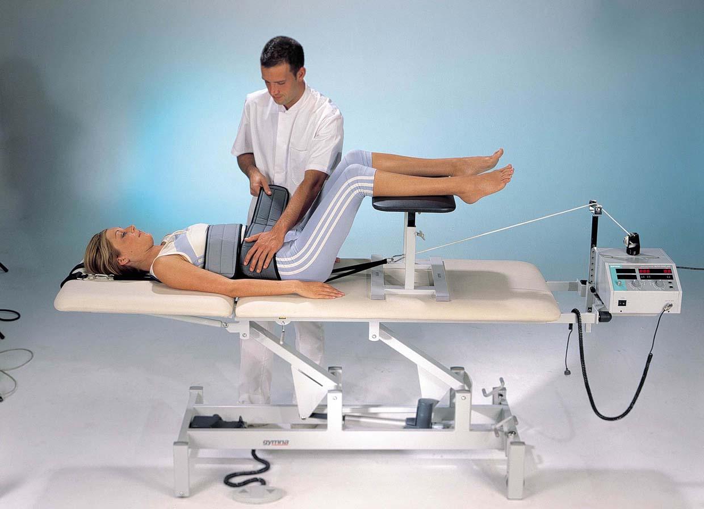 Методы лечения позвоночника в 2