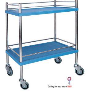 Trolley 4027 Blue