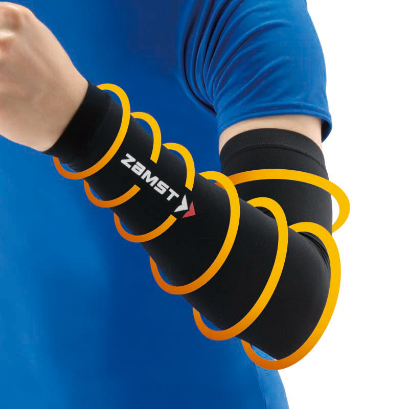ZAMST ARM SLEEVE (2)