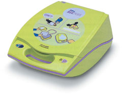 ZOLL AED_Plus