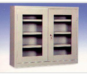 c Instrument cabinet
