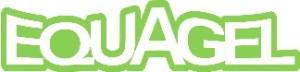 equagel logo - green outline