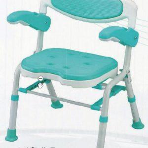 9022 Alloymed Shower Chair